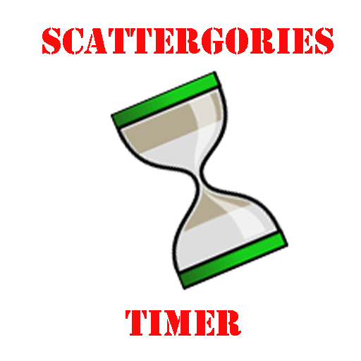 Scattergories Timer