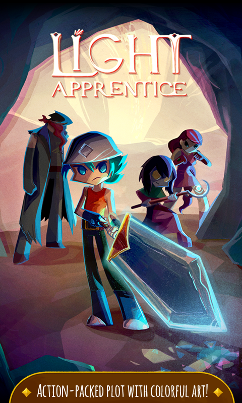 Light Apprentice screenshot #1