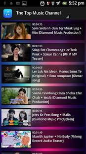 Khmer Song MV