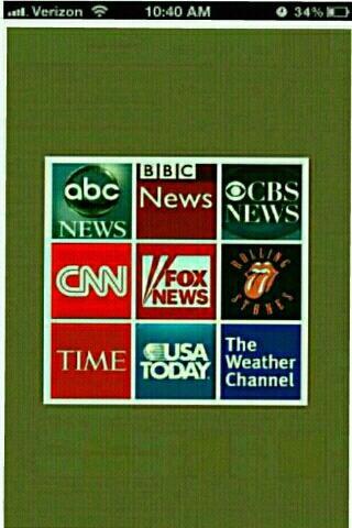My News Source