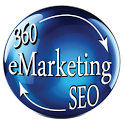 360 eMarketing SEO Mobile icon