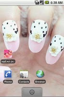 Screenshot of Nail Art Designs Set 2