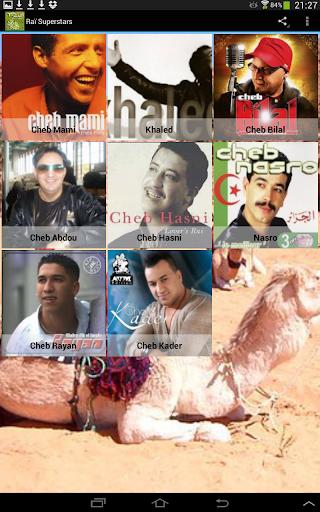 Rai Music Superstars