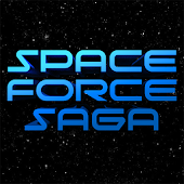 Space Force Saga