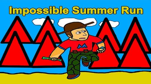Impossible Summer Run
