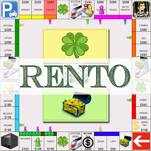 RENTO – ONLINE for PC and MAC