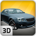 Drift Parking 3D icon
