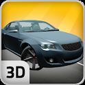 Drift Parking 3D icon