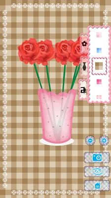 Princess Sofia Bouquet - screenshot