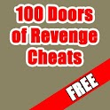 100 Doors of Revenge Cheats logo