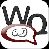 WQ WillsteQuatschen? Die App!