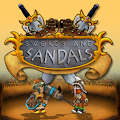 Game Swords and Sandals APK for Kindle