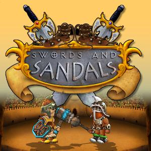 Resultado de imagen para Sword and Sandals