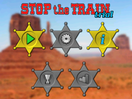 Stop The Train 31 Trial
