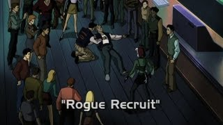 Rogue Recruit