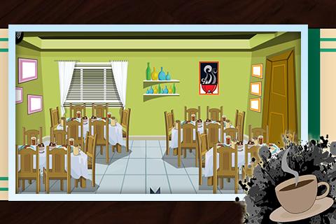 Cafe Shop Escape 2.3.0 screenshots 2
