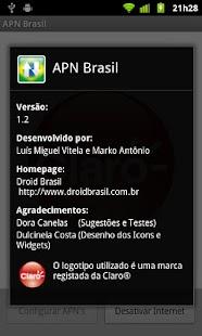 APN Brasil- screenshot thumbnail