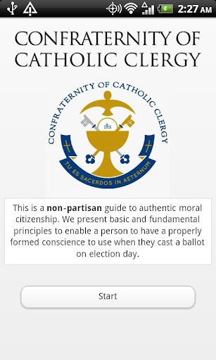 Catholic Voting Guide