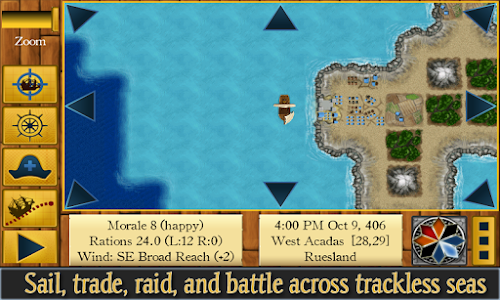 Age of Pirates RPG Elite v1.4.9