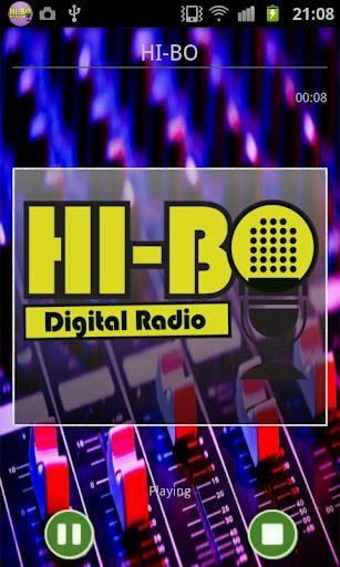 HIBO RADIO