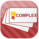 COMPLEX Flashcards icon