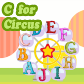 Learn ABC Kids simple word 108