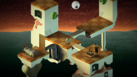 Back to Bed v1.1.0 Mod APK+OBB 1