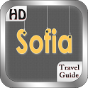 Sofia Offline Map Guide icon