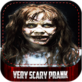 Very Scary Prank PRO