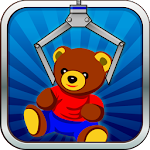 Teddy Bear Machine Prize Claw 3.0.0 Apk