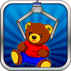 Teddy Bear Machine Prize Claw for PC and MAC