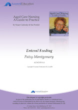 Enteral Feeding in Aged Care