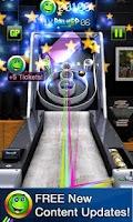 Screenshot of Ball-Hop Bowling