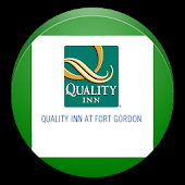 QUALITY INN AT FORT GORDON