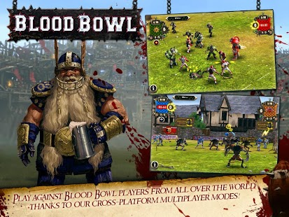 Blood Bowl Screenshot 5