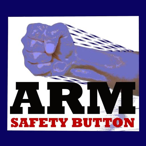 ARM Safety Button 通訊 App LOGO-APP試玩