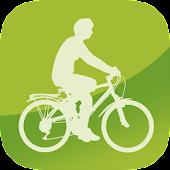 Bike-Navi Niedersachsen