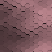 Live Wallpaper - Hex Scales