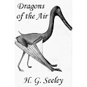 Dragons of the Air-Book logo
