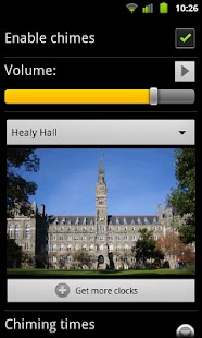 玩個人化App|Healy Hall for Chime Time免費|APP試玩