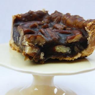 Maple Pecan Sticky Bars Recipe