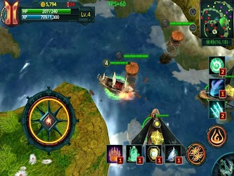 Pirate Hero 3D v1.1.3 Apk 3