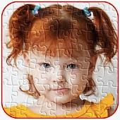 Puzzle on Camera