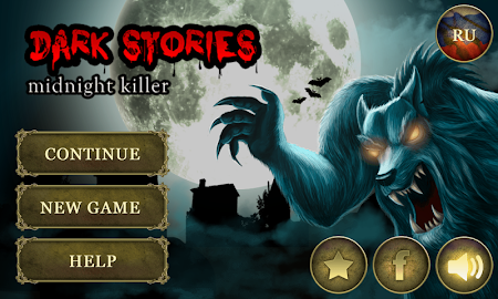 Dark Stories: Midnight Horror 1.0.10 screenshot 263184