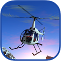 Helicopter Games icon