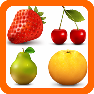Fruit Game – For Babies for PC and MAC