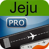 Jeju Airport + Flight Tracker
