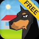 Free CCTV camWatchdog Lite icon