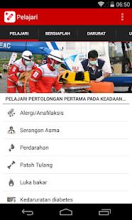 PMI-FirstAid - screenshot thumbnail