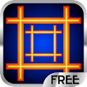 Inception Tic Tac Toe FREE logo